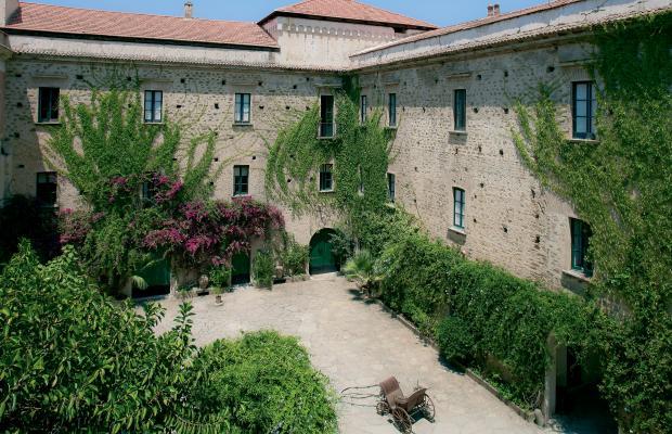 фото отеля Palazzo Belmonte изображение №9