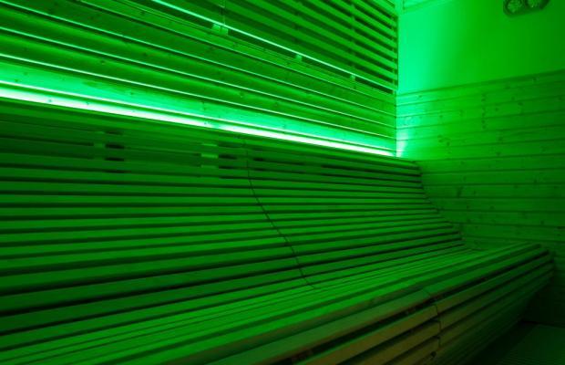фото отеля Mercure Olbia Hermaea изображение №13