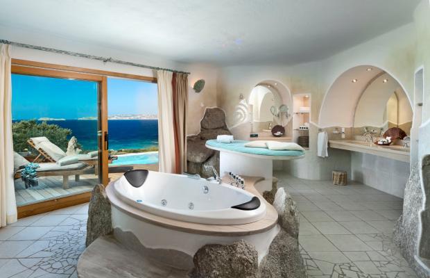 фото Valle dell'Erica Resort Thalasso & SPA изображение №18