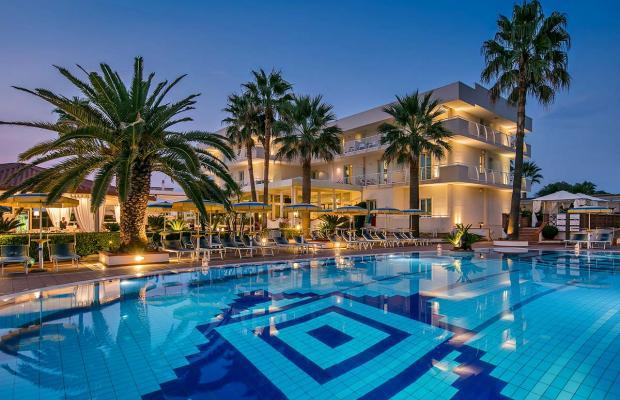 фото отеля Olimpico изображение №13