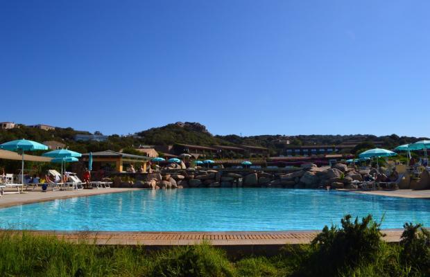 фото отеля Valle dell'Erica Resort Thalasso & SPA изображение №1