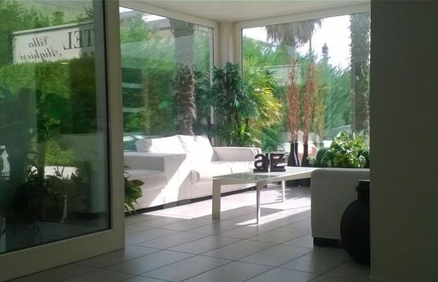 фотографии отеля Villa Alighieri изображение №15