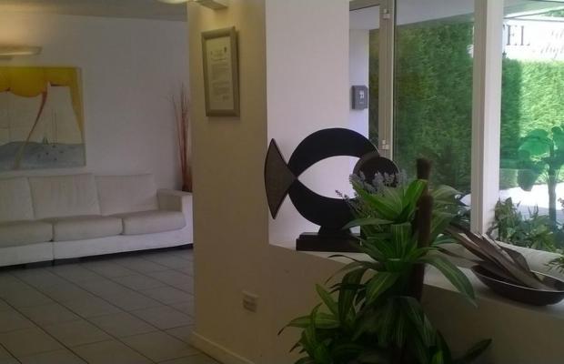 фотографии отеля Villa Alighieri изображение №11