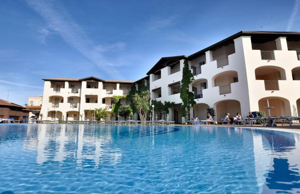 фотографии Eden Hotels Cala Della Torre Club изображение №4