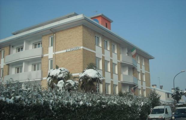 фотографии отеля Villa Alighieri изображение №3