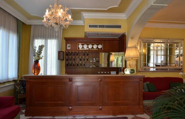 фотографии отеля Villa Cipro изображение №7