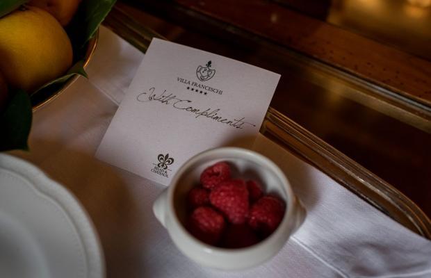 фотографии отеля Hotel Villa Franceschi изображение №43