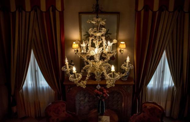 фото Hotel Villa Franceschi изображение №30