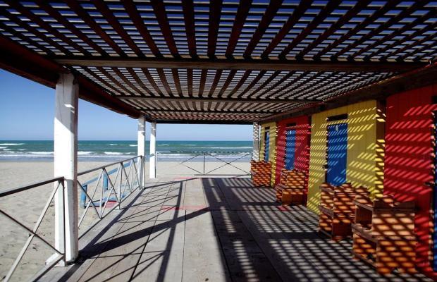 фотографии отеля Poseidonia Mare изображение №23