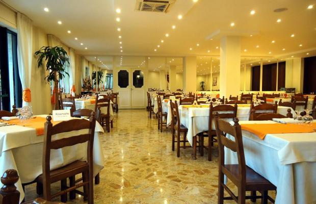 фотографии отеля Poseidonia Mare изображение №19