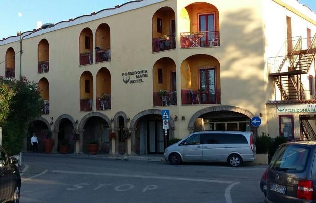 фото отеля Poseidonia Mare изображение №13