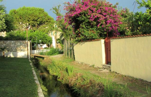 фото отеля Poseidonia Mare изображение №9