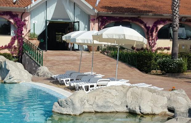 фотографии отеля Relais Le Magnolie изображение №23