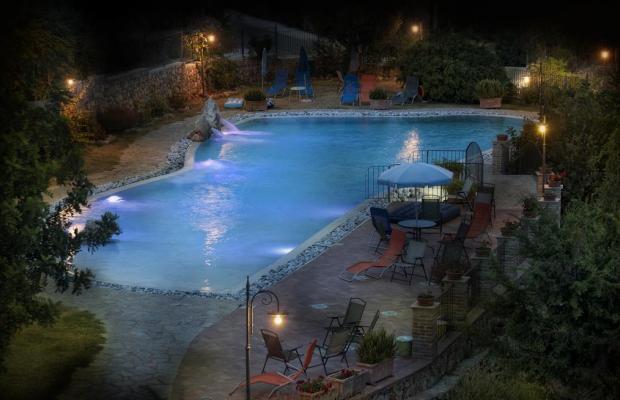 фото отеля Relais du Silence Pian delle Starze изображение №5