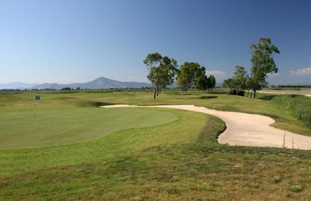 фото отеля Golden Tulip Resort Marina di Castello (ex. Marina di Castello Resort Golf & Spa; Holiday Inn Naples-Castelvolturno) изображение №25