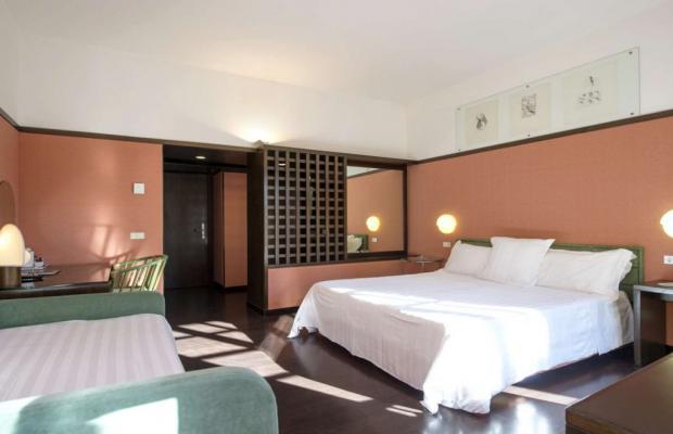 фото Hotel Villa Mabapa (ex. BEST WESTERN Hotel Villa Mabapa) изображение №34