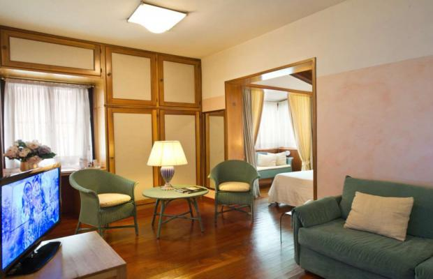 фотографии Hotel Villa Mabapa (ex. BEST WESTERN Hotel Villa Mabapa) изображение №32