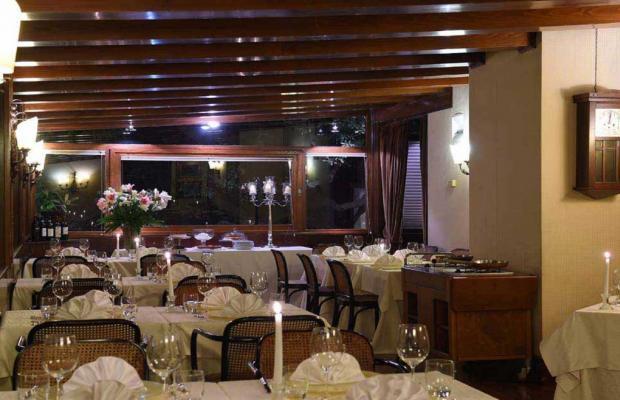 фотографии Hotel Villa Mabapa (ex. BEST WESTERN Hotel Villa Mabapa) изображение №20