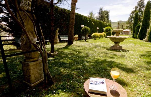 фотографии отеля Scapolatiello изображение №11