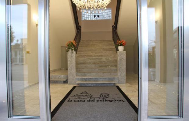 фотографии отеля La Casa Del Pellegrino изображение №23
