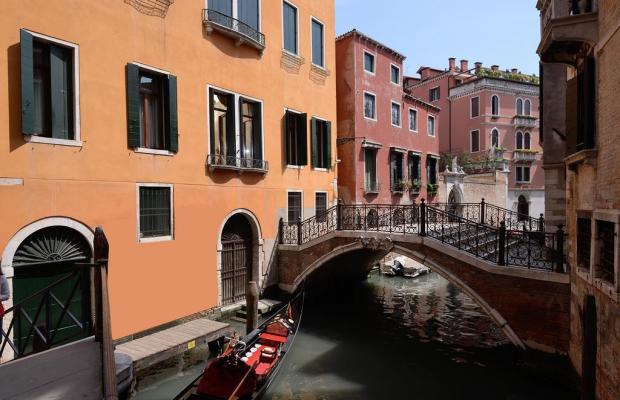 фото отеля Hotel Canaletto изображение №1