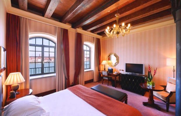 фотографии отеля Hilton Molino Stucky изображение №47