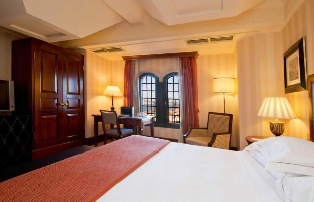 фото отеля Hilton Molino Stucky изображение №21