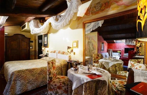 фото Hotel Gabbia D'Oro изображение №18
