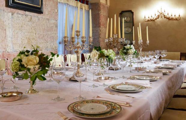 фото отеля Hotel Gabbia D'Oro изображение №13