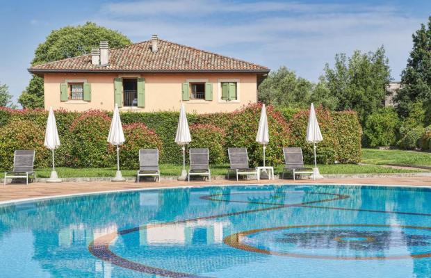 фотографии отеля Parc Golf Club Paradiso del Garda изображение №19