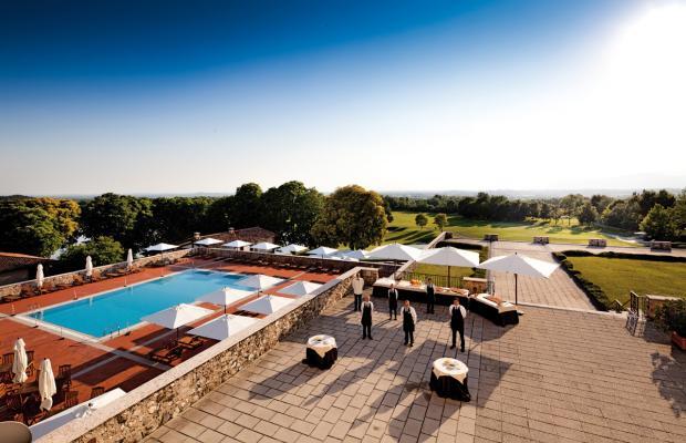 фото Palazzo Arzaga Spa & Golf Resort изображение №46