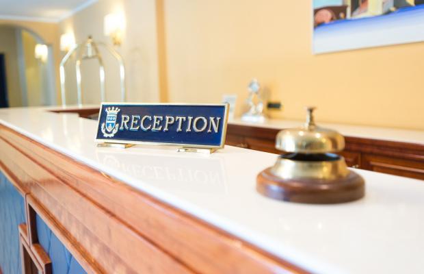 фотографии отеля Villa Albani изображение №27