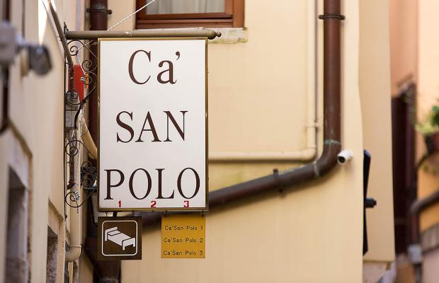 фотографии Ca San Polo изображение №52