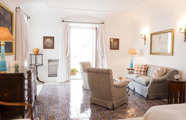фото отеля Le Sirenuse изображение №5