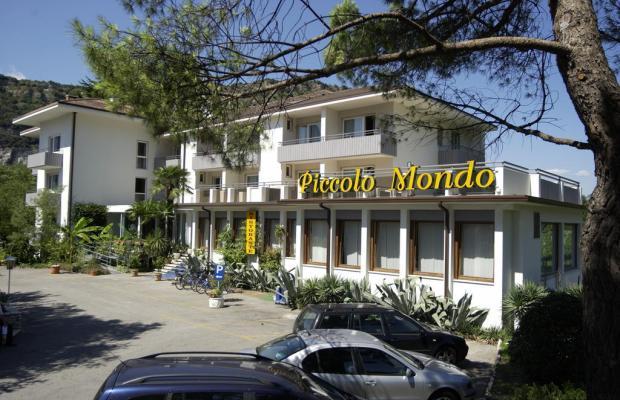 фотографии отеля Piccolo Mondo изображение №31