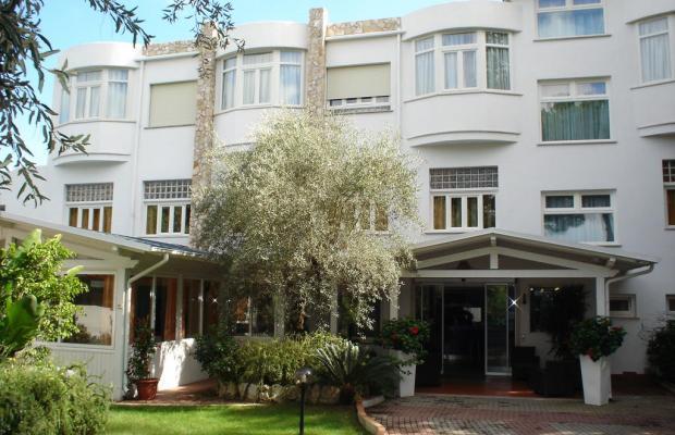 фотографии отеля Capo Circeo изображение №23