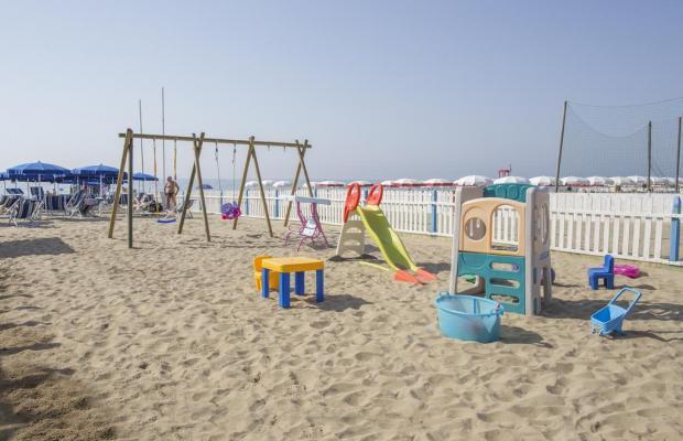 фотографии отеля Capo Circeo изображение №7