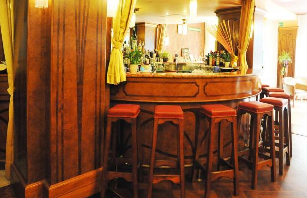 фотографии отеля Grand Hotel Astoria изображение №15