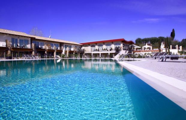 фото отеля Falkensteiner Apartments Lake Garda (ex. Ramada Del Garda) изображение №1
