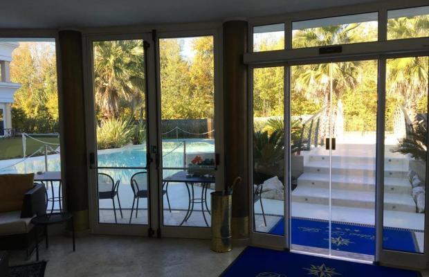 фотографии отеля Relais Du Lac изображение №11