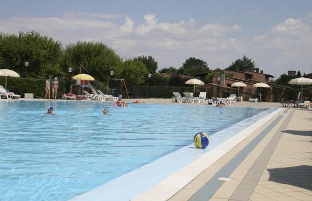 фото отеля Camping Villaggio Tiglio изображение №13