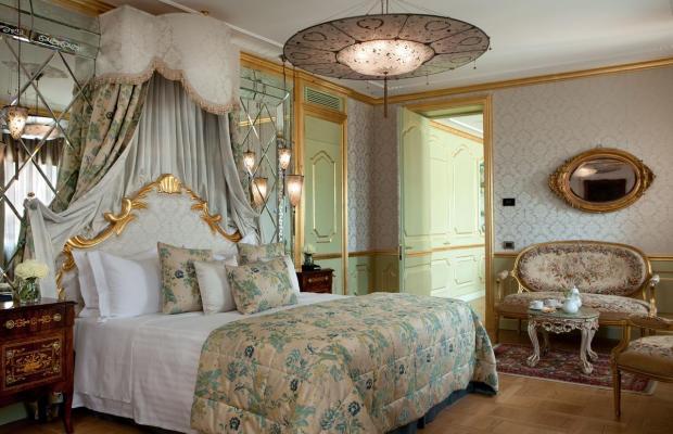 фото отеля Luna Hotel Baglioni изображение №21