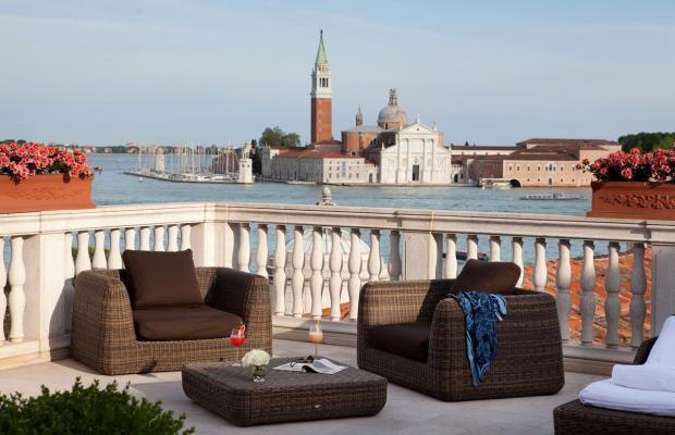 фотографии отеля Luna Hotel Baglioni изображение №15