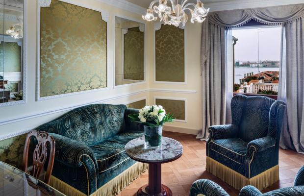 фотографии Luna Hotel Baglioni изображение №4