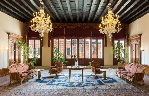 фото отеля Liassidi Palace изображение №53