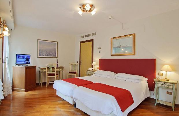 фото отеля La Fenice & Des Artistes изображение №53