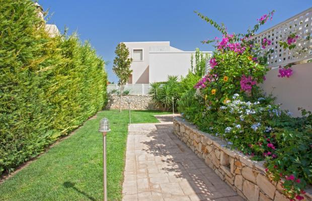 фото отеля Salvia Villas изображение №5