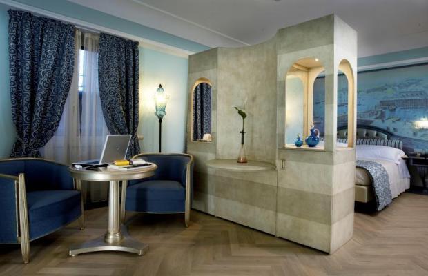 фото отеля Planetaria Grand Hotel Savoia изображение №25