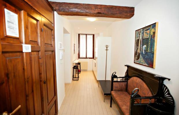 фотографии отеля Residenza Ca'Foscolo изображение №15