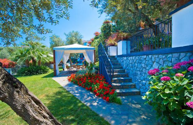фотографии отеля Villa Serena изображение №19